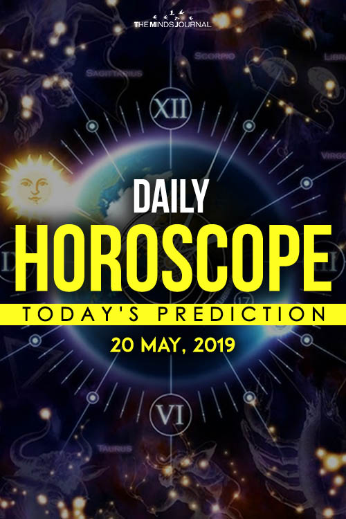 Your Daily Predictions for Saturday 20 July 2019 pin