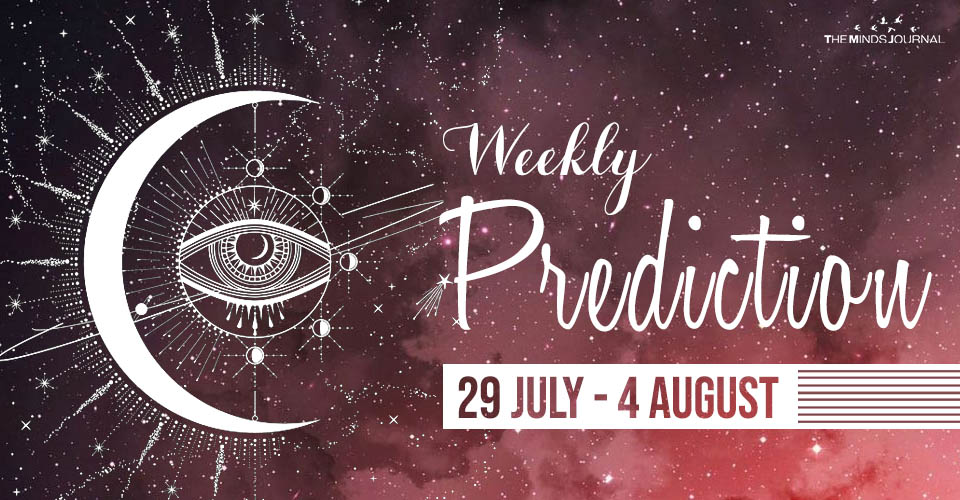 Your Predictions for the New Week