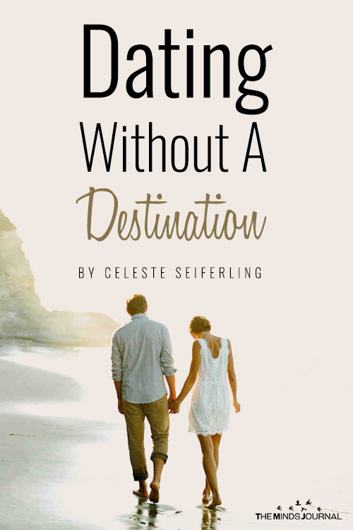 dating without a destination pin