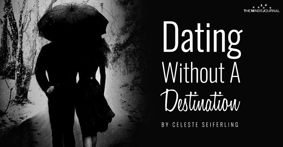 dating without destination 1