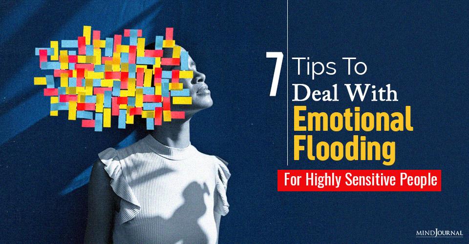 emotional flooding for hsp