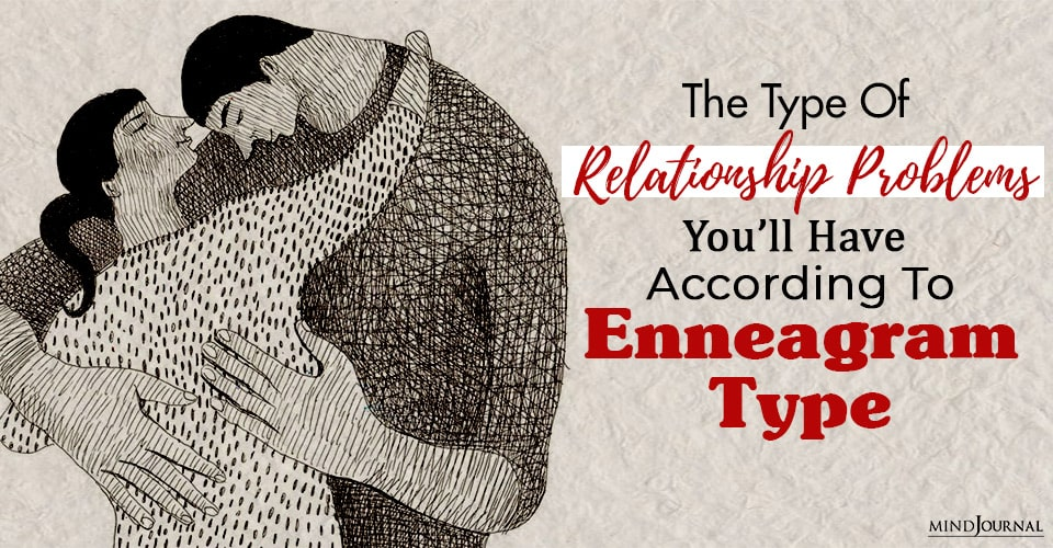 enneagram personality relationship