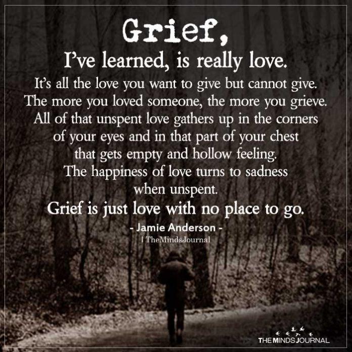 The Five Stages Of Grief: Exploring The Kübler-Ross Model