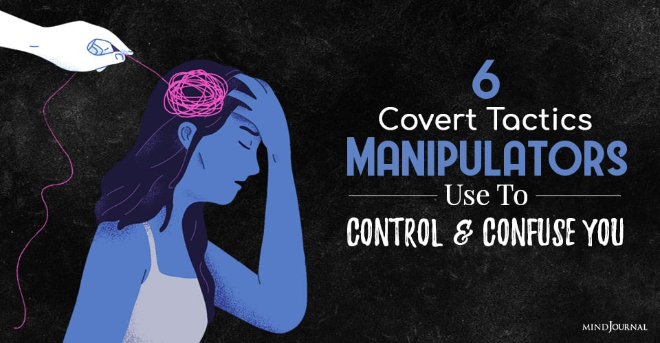 tactics manipulators use