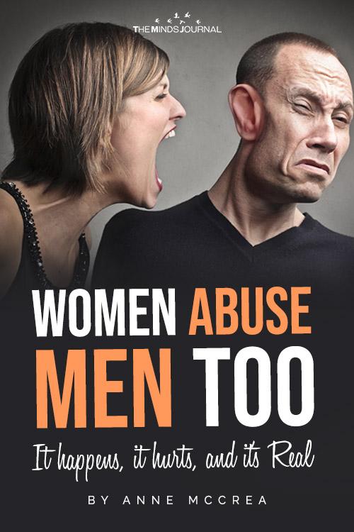 women abuse men too pin