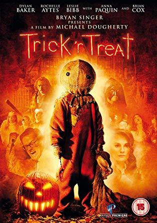 Halloween movies 1