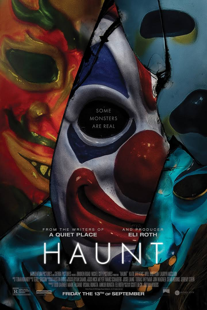 Halloween movies 3