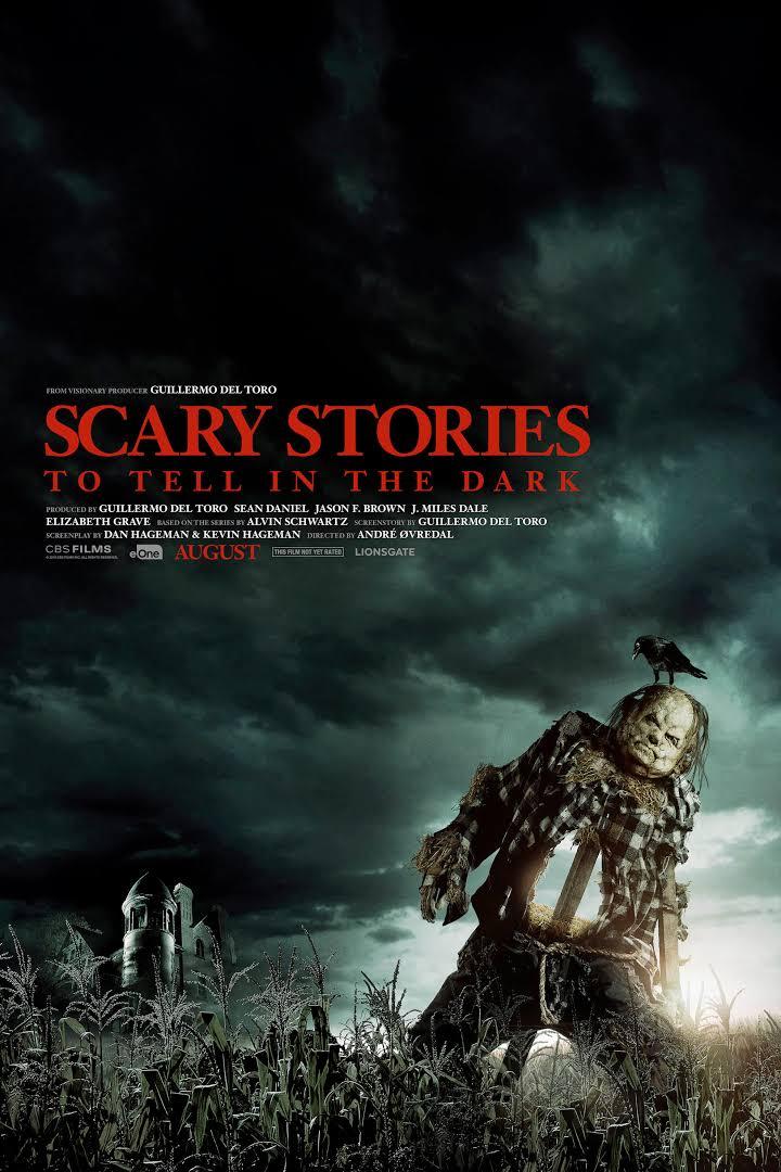 Halloween movies 7