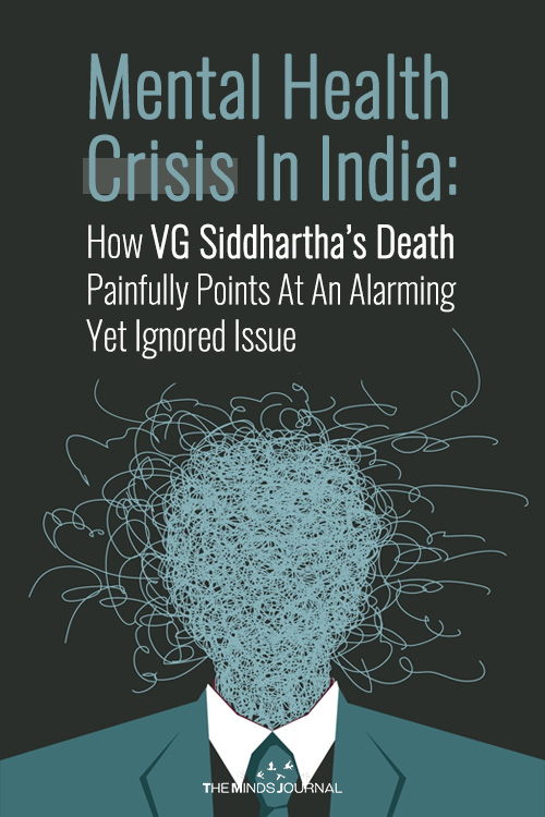 The Alarming Mental Health Crisis In India