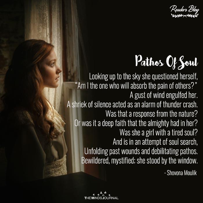 Pathos Of Soul