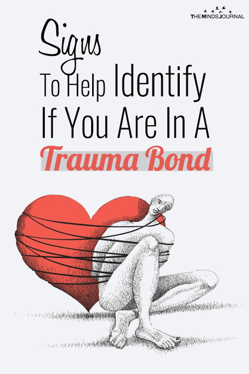 Toxic Love: Signs To Identify If You Are In A Trauma Bond