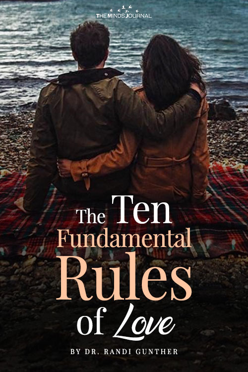 The Ten Fundamental Rules of Love