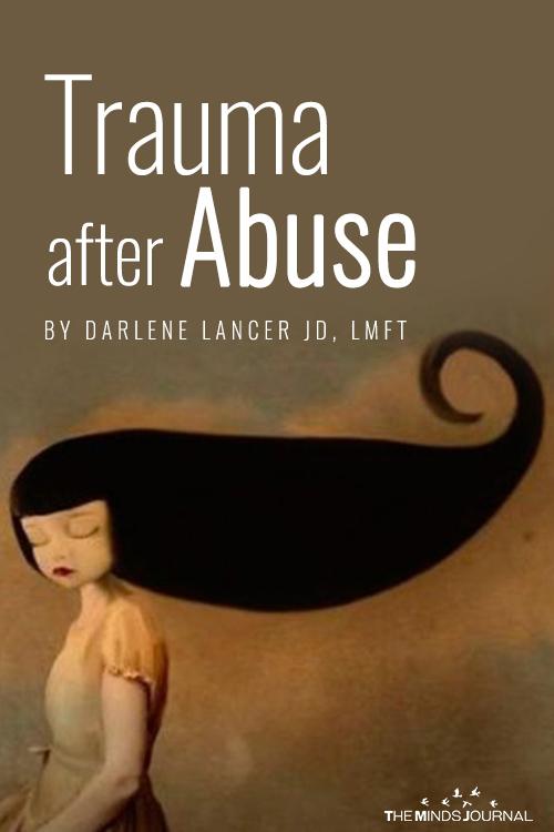 Trauma after Abuse
