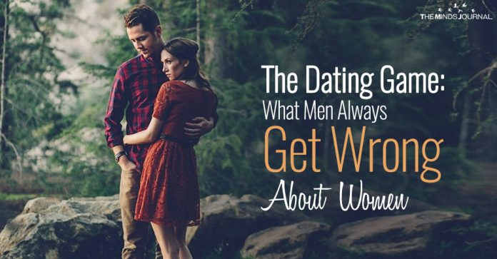 The Dating Game: What Men Always Get Wrong About Women