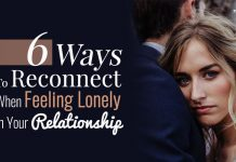 reconnect relationship