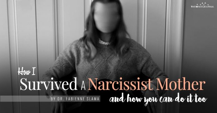 survive narcissist mother