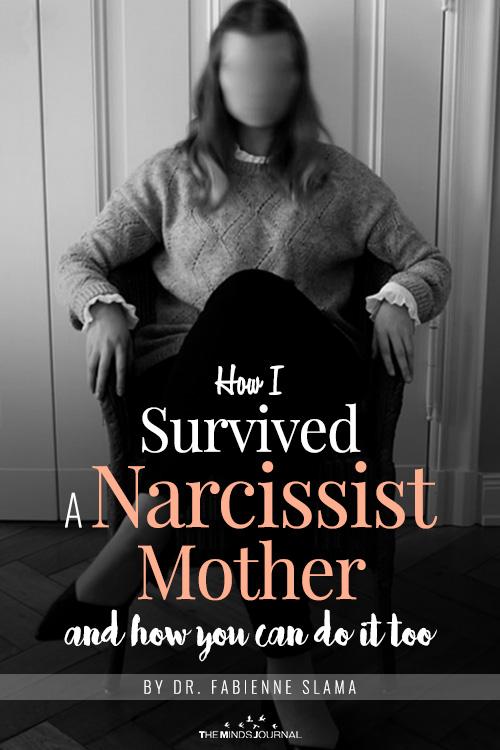 survive narcissist mother
