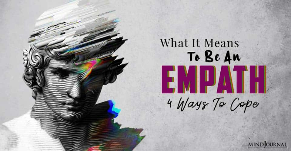 to be an empath