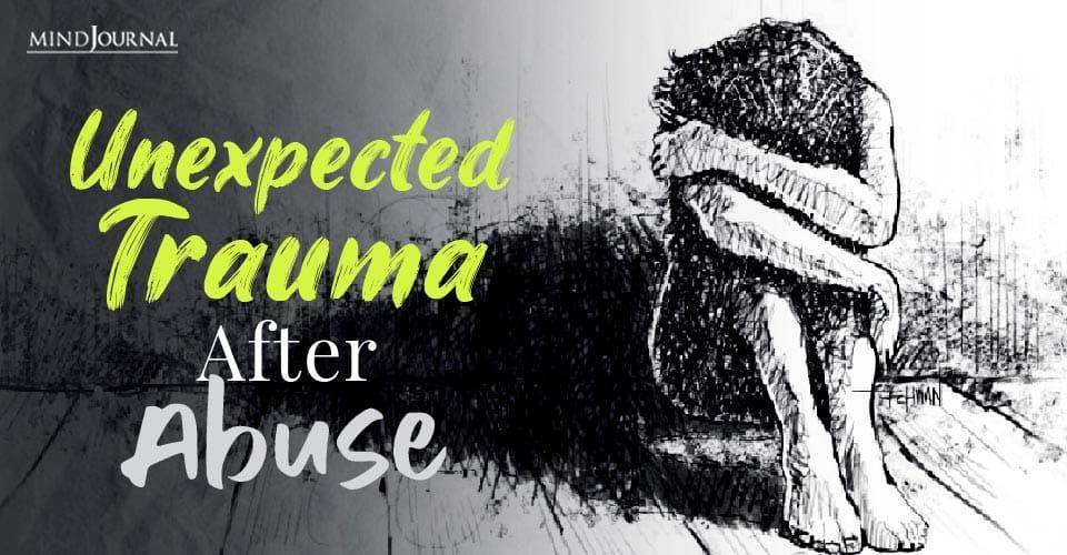 unexpected trauma