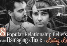 9 Popular Relationship Beliefs
