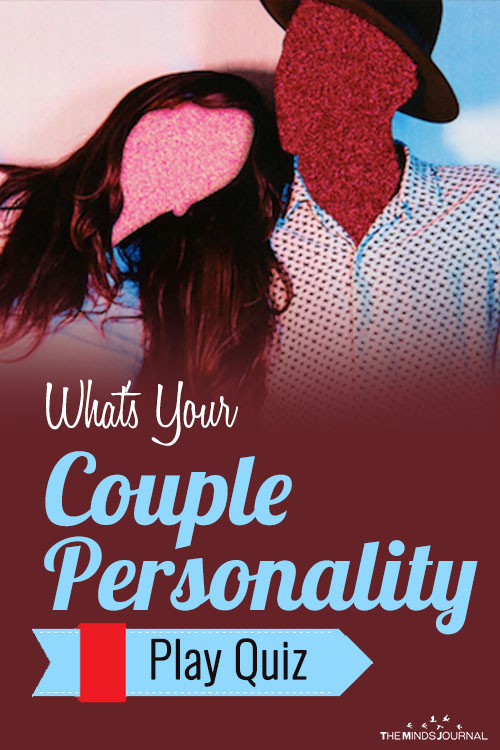 Couple Personality