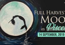 Your Horoscope for the Full Moon in Pisces