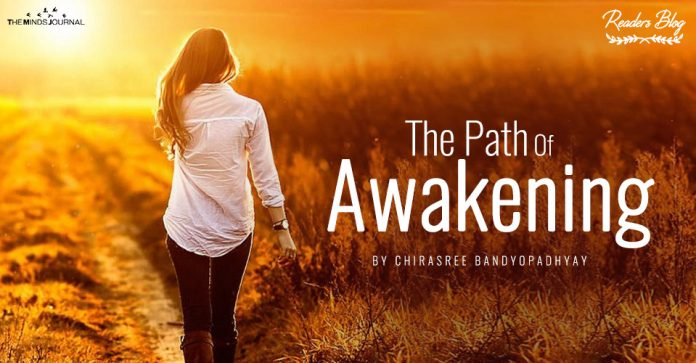 Path Of Awakening