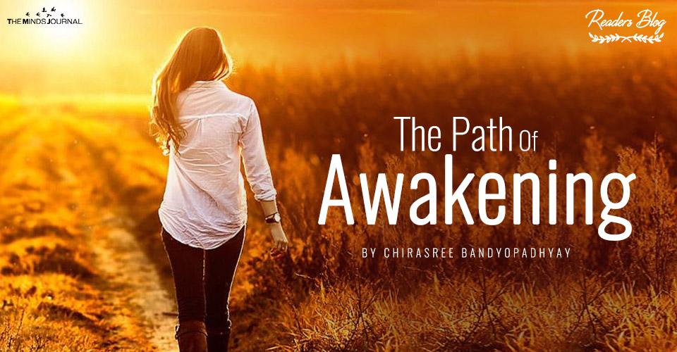 Path Of Awakening