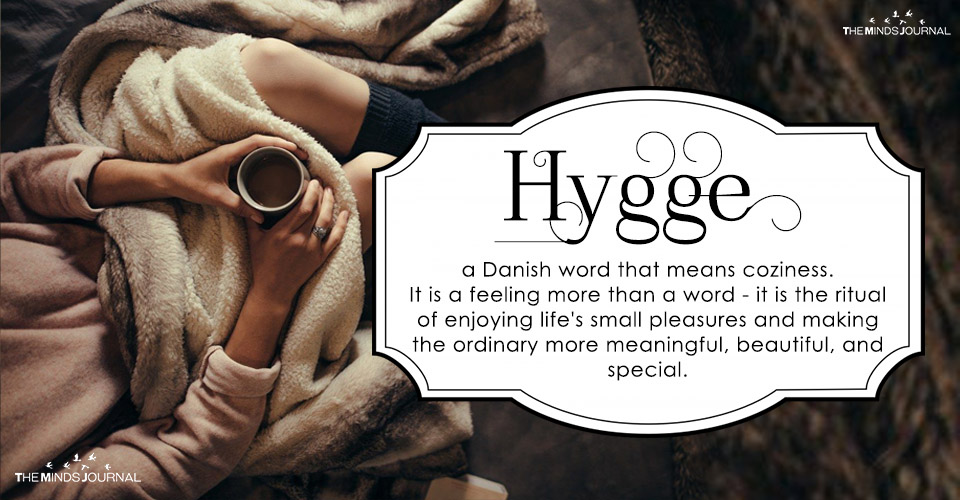 What Is Hygge and How You Can Start Practicing It Immediately
