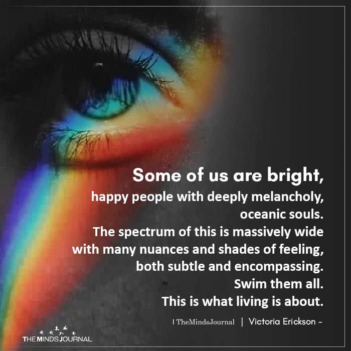 Some Of Us Are Bright