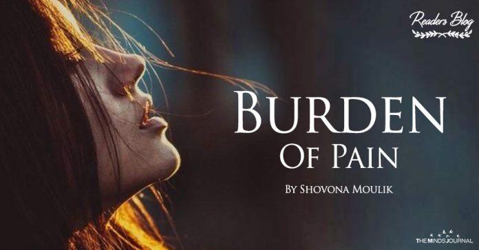 burden of pain