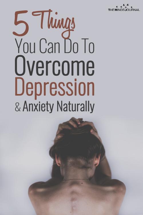 depression pin