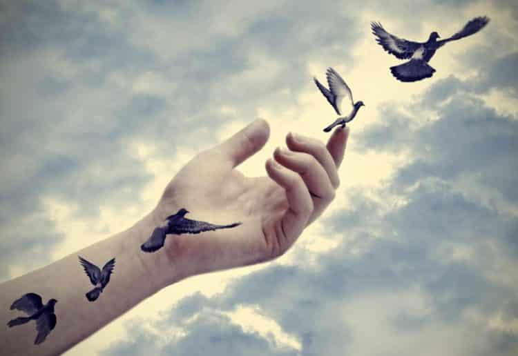 Ways To Let Go OF Your Fears, Insecurities, and Negativities For A Fulfilling Life