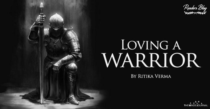 loving warrior