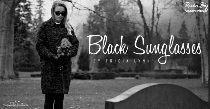 readers blog black sunglasses