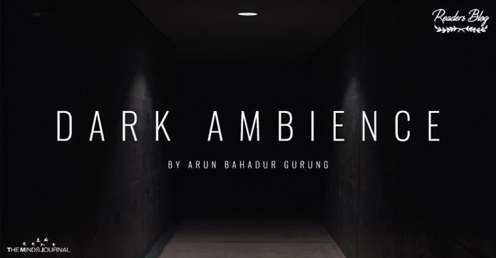 readers blog dark ambience