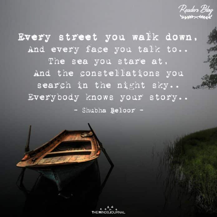 readers blog every street you walk