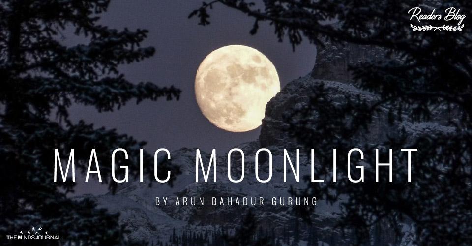 Magic Moonlight