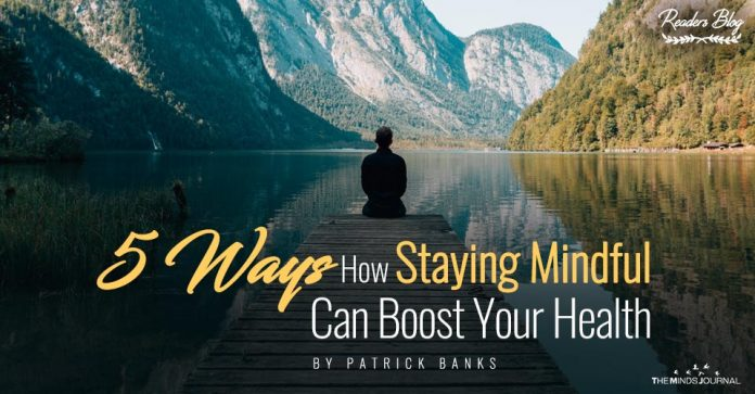 readers blog staying mindful