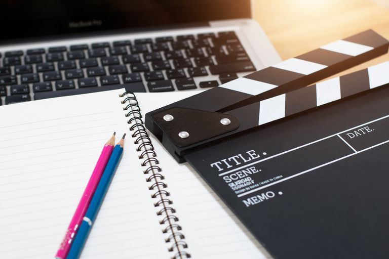 How to Write a Movie Script: Best Tips on Screenwriting