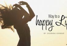 way happy life