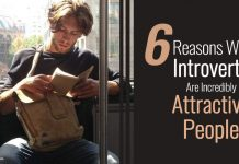 Why Introverts Are So Damn Attractive!!