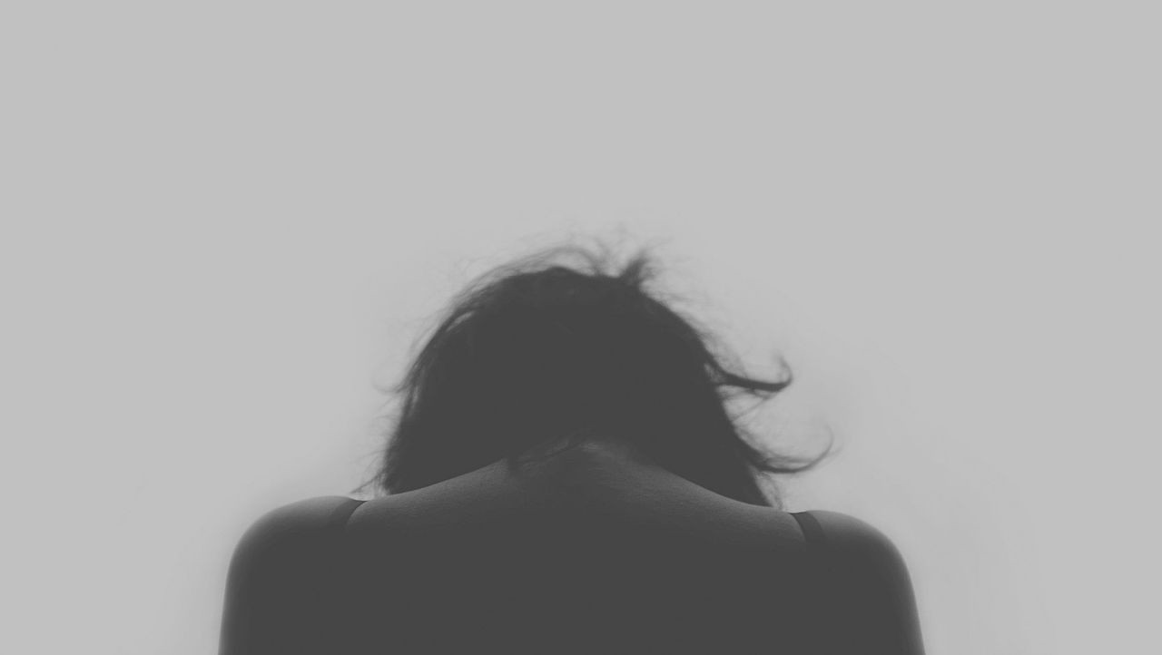 5 Realities of Grief and Loss that Impact Upon Anxiety