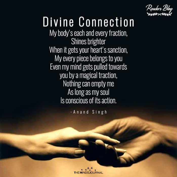 Divine Connection