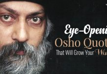 Eye-Opening Osho Quotes That Will Grow Your Wisdom