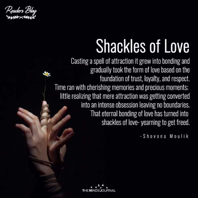 Shackles of Love