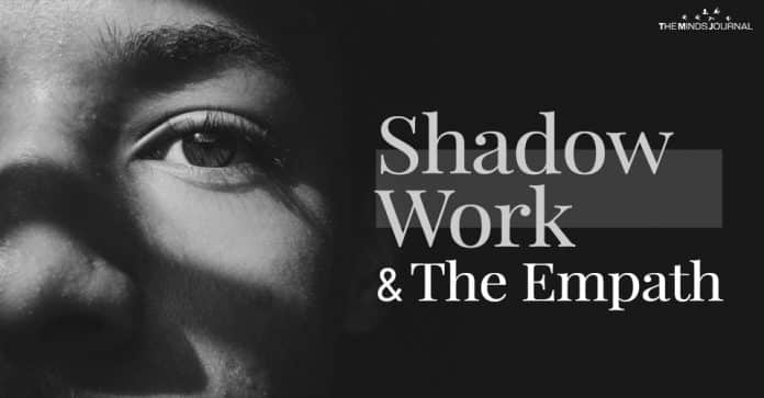 Shadow Work And The Empath
