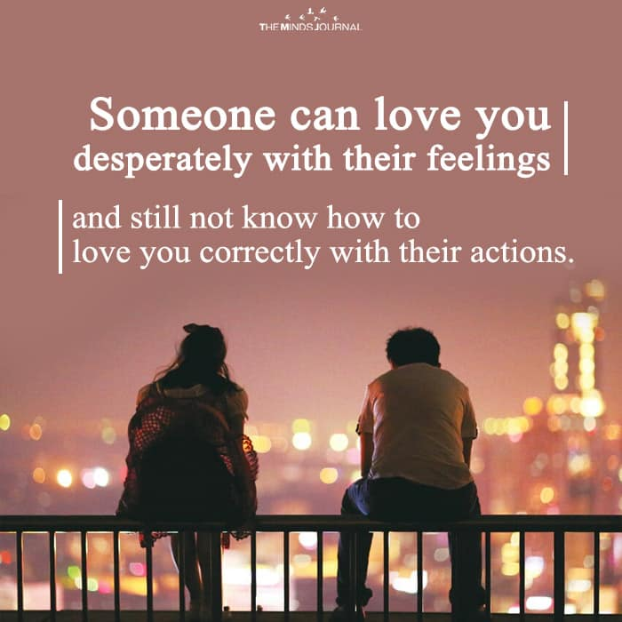 Someone Can Love You