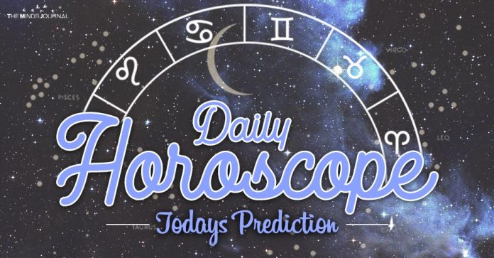Your Daily Horoscope Predictions for Sunday 08 December 2019