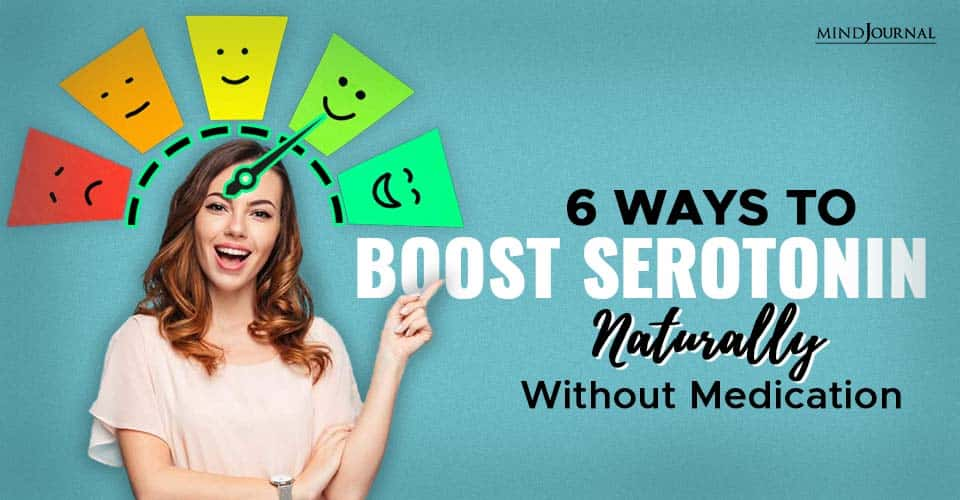 boost serotonin naturally